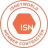 ISN — ISNetworld member contractor
